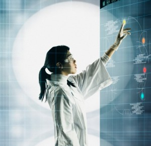 Women in science, technology, engineering and mathematics